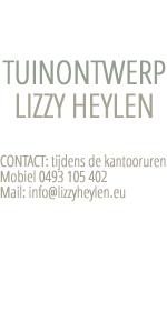 LIZZY HEYLEN